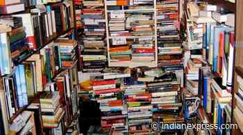 Book sales boom at UK bookshops - The Indian Express
