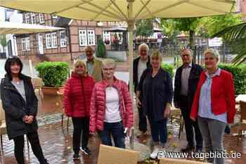Abschied vom pädagogischen Mittagstisch in Harsefeld - TAGEBLATT - Lokalnachrichten aus Harsefeld. - Tageblatt.de - Tageblatt-online