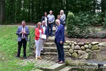 Zehn Millionen Euro fließen nach Harsefeld - TAGEBLATT - Lokalnachrichten aus Harsefeld. - Tageblatt.de - Tageblatt-online