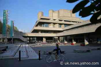 National Theatre to transform Olivier auditorium to allow larger socially distanced audiences