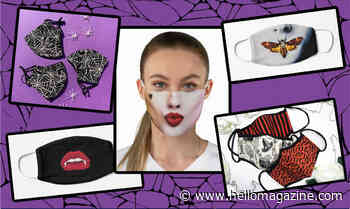 17 best Halloween face masks to give people a ghoulish fright on 31st October