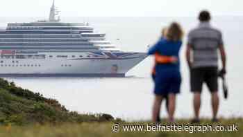 P&O Cruises cancels all 2020 sailings