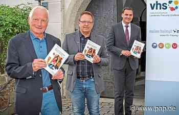 """vhs geht in die """"Vollen"""" - Passauer Neue Presse"""