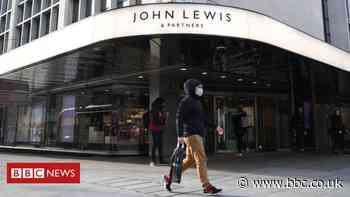John Lewis scraps bonus for first time since 1953