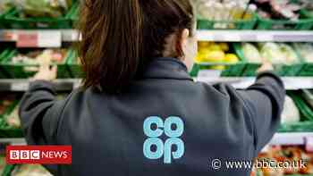 People shopping more locally in lockdown, says Co-op