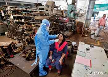 Can coronavirus happen twice? An Indian virologist explains - Quartz India