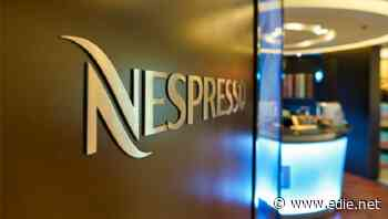 Nespresso targets carbon neutrality by 2022