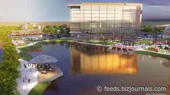 Wichita's Occidental Management unveils initial plans for Sprint campus redevelopment in Overland Park