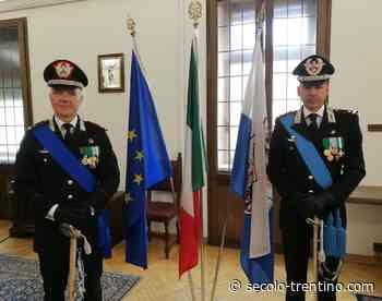 Bolzano, cambio al vertice della Legione Trentino Alto Adige dei Carabinieri - Secolo Trentino