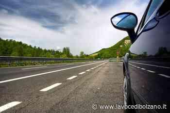 """Polizia stradale di Bolzano: al via la campagna di sicurezza stradale """"Safety Days"""" - La Voce di Bolzano"""