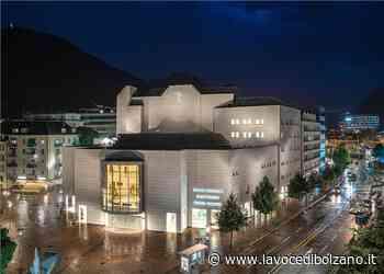 Fondazione Teatro comunale, Gasser e Randazzo nel cda - La Voce di Bolzano