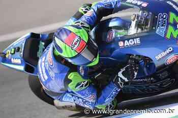 """Bastianini confirma salto para MotoGP em 2021 com Ducati: """"Ainda não sei equipe"""" - Grande Prêmio"""