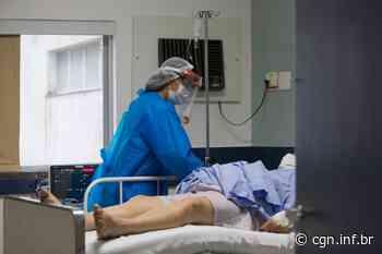 Covid-19: Salto do Lontra registra oito novos casos e outras oito curas - CGN
