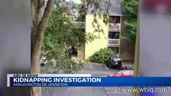 Police investigating possible kidnapping in Lexington - ABC 36 News - WTVQ