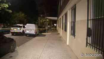 Gunman ambushes man walking on sidewalk in Philadelphia: Police - WPVI-TV