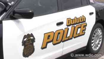 Man shot by Duluth Police recounts event - WDIO