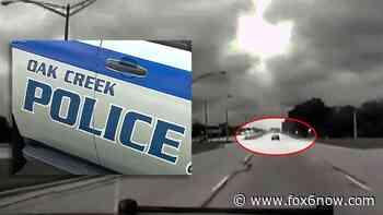 Police: 2 in custody after Oak Creek carjacking incidents - fox6now.com