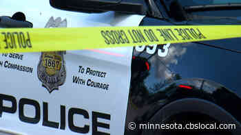 Police: 3 People Shot In 3 Minutes In Separate North Minneapolis Shootings - CBS Minnesota