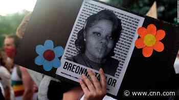 Breonna Taylor settlement is among largest payouts linked to a police shooting - CNN