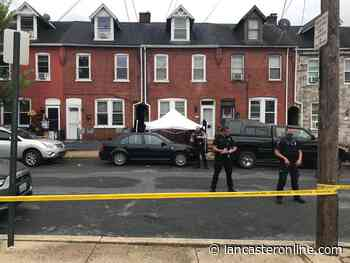 911 call in fatal police shooting won't be released until investigation is complete, Lancaster DA says - LancasterOnline