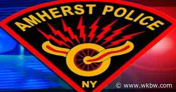 Amherst police investigating reports of shots fired in an Eggertsville neighborhood - WKBW-TV