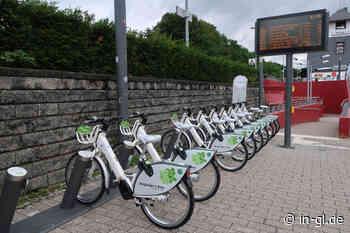 Der Kreis treibt klimafreundliche Mobilität voran - iGL Bürgerportal Bergisch Gladbach