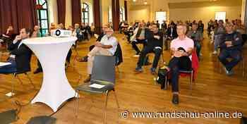 Bergisch Gladbach: Podiumsrunde mit den Bürgermeisterkandidaten - Kölnische Rundschau