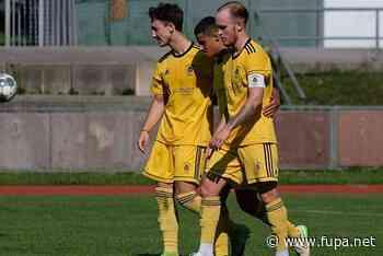 SV Pullach: Teil-Entwarnung nach Corona-Fall - FuPa - das Fußballportal