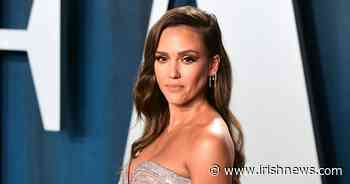 Jessica Alba breaks down after realising daughter, 12, is taller than her - The Irish News