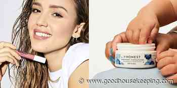 Everything You Ever Wanted to Try From Jessica Alba's Honest Company Is on Sale at Amazon - GoodHousekeeping.com