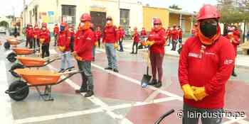 La Libertad: generan 180 puestos de trabajo en San Pedro de Lloc - La Industria.pe