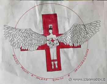 """Racconigi: premiati i vincitori del concorso """"Che cos'è per te la Croce Rossa? Dillo con un disegno!"""" - IdeaWebTv"""