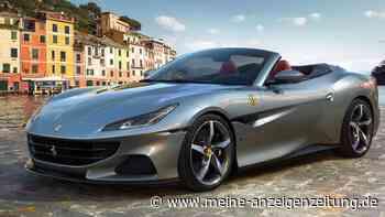 Neuer Ferrari Portofino M: Das Facelift bringt vor allem dem Beifahrer etwas