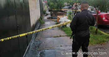 Asesinan a dos pandilleros en Reparto Las Cañas, Ilopango - Solo Noticias