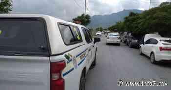 Hombre queda herido tras balacera en Real de Capellanía - INFO7 Noticias