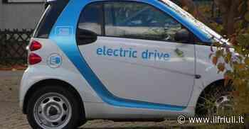 Sosta gratuita a Tolmezzo per i veicoli elettrici - Il Friuli