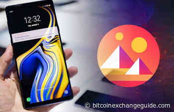 Samsung Blockchain Wallet Adds Support For Decentraland's LAND & MANA Tokens - Bitcoin Exchange Guide