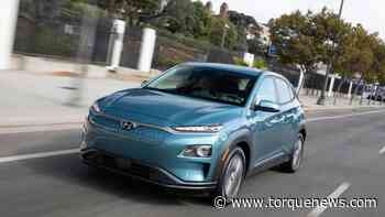 Hyundai Increases the NEXO Hydrogen Fuel Cell SUV's Availability - Torque News