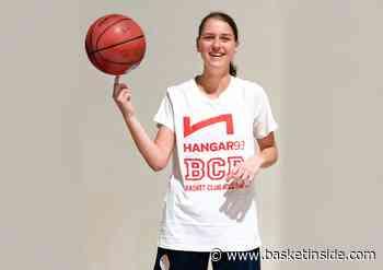 A2 UFFICIALE – È Stefania Carcaterra l'ultimo tassello dell'Alperia Bolzano - Basketinside