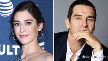 Lizzy Caplan, 'The Boys' Antony Starr To Star In 'Cobweb' Thriller For Lionsgate - Deadline