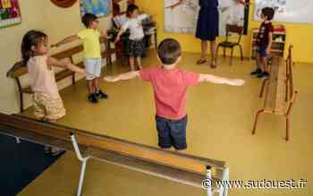 Ciboure : l'école primaire et la police municipale touchées par la Covid-19 - Sud Ouest