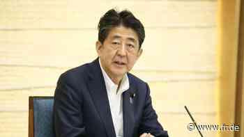 Japan: Regierungschef Shinzo Abe spricht von Rücktritt - fr.de