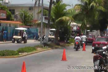 Abrirán 10 espacios deportivos en Isla Mujeres - Canal 10