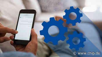 Alleskönner-Apps für Android & iOS: So einfach automatisieren Sie Ihr komplettes Smartphones - CHIP Online Deutschland