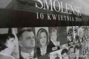 Prosecutors file for arrest of air controllers over Smolensk disaster - The First News