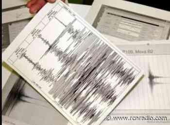 Temblor, con epicentro en Zapatoca, sacude a Santander - RCN Radio