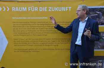 Großprojekt in Herzogenaurach: Zaungäste willkommen