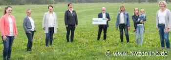 Ecopark: Vechtaer Unternehmen zieht nach Emstek - Nordwest-Zeitung