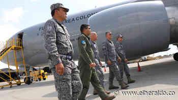 Colombia y EEUU realizarán un ejercicio de entrenamiento militar en Coveñas - EL HERALDO