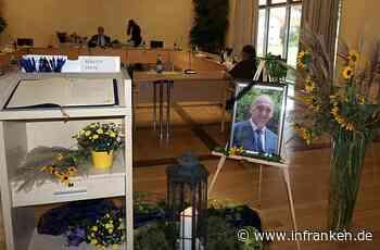 Weisendorf: Seniorenbeirat gedenkt an verstorbenen Bürgermeister Heinrich Süß